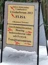 FLISA vårmöte, Piperska Mure »