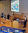 Träffpunkt Triage - regionalt seminarium »